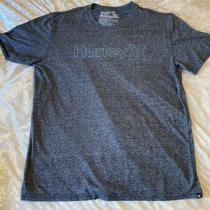 Hurley, size large, premium fit